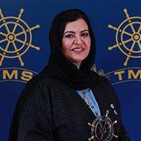 Dr. Aysha Al Busmait