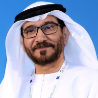 Eng. Ahmed Mohammed Shareef Al Khoori11