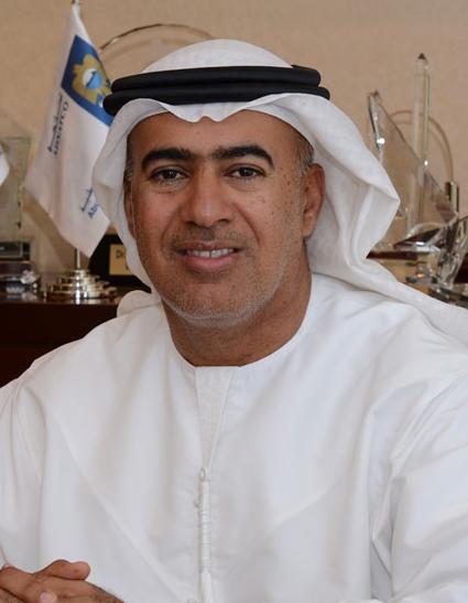 Dr. Ali Obaid Al-Yabhouni