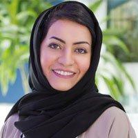 Noura Rashed Al Dhaheri